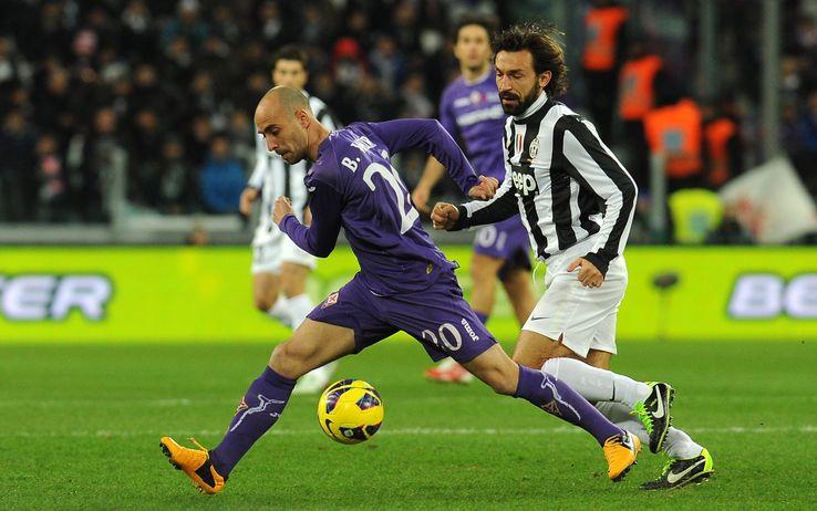 La Fiorentina compie l'impresa: al Franchi finisce 4-2