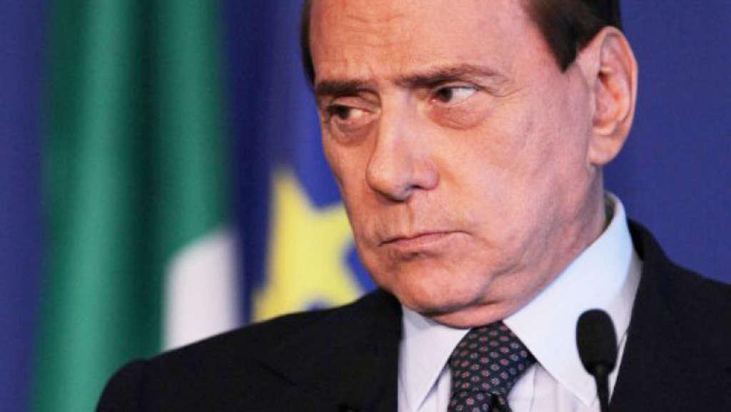 Due anni di interdizione dai pubblici uffici per Silvio Berlusconi