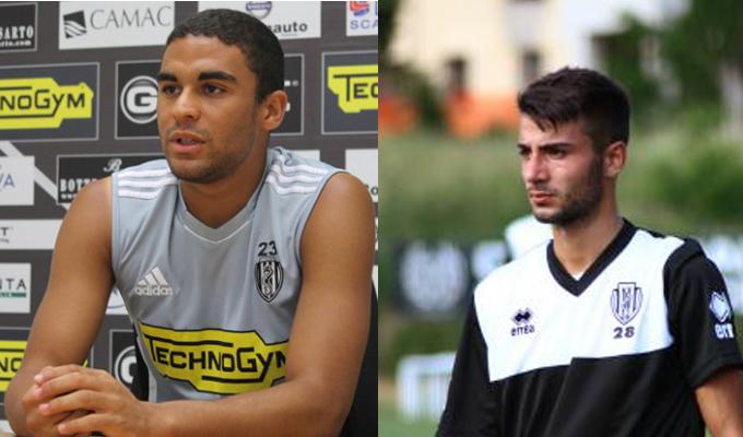 Defrel e Garritano, i nuovi bomber che fanno sognare Cesena…