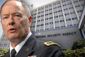 WikiLeaks Fort Meade