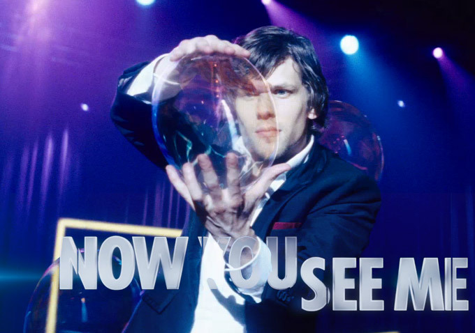 Now You See Me, un ottimo film che fonde leggerezza e intelligenza