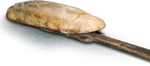 Napoli: sequestrato grande quantità di pane abusivo. Denunciate circa 50 persone.