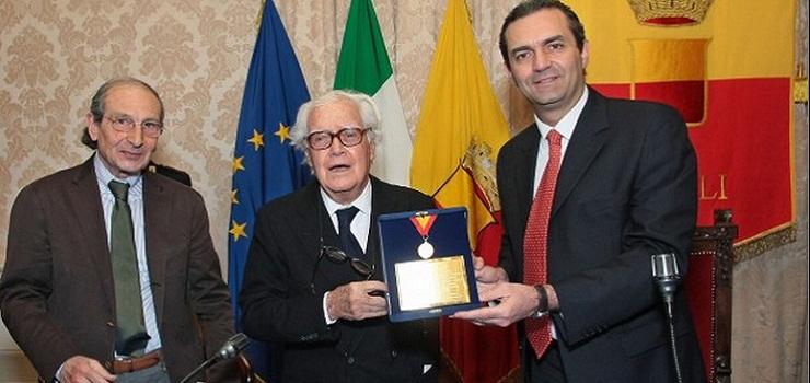 Si è spento a Napoli, Pietro Lezzi, ex sindaco galantuomo della città