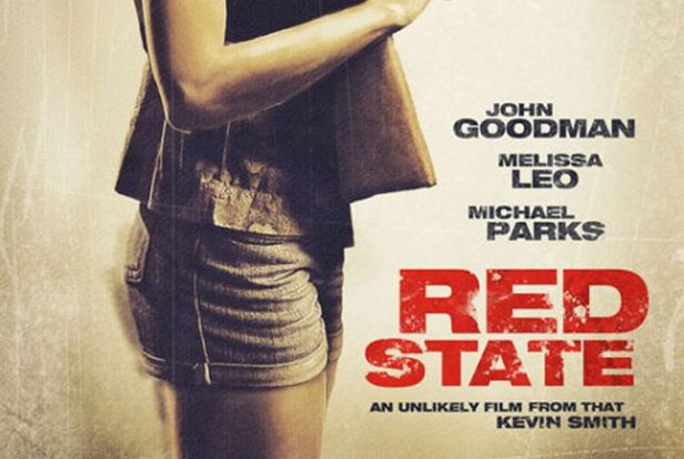 "Red State, l'""horror"" firmato da Kevin Smith"