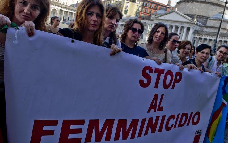 Venezia: dà fuoco alla moglie e poi fugge. Lei in gravissime condizioni