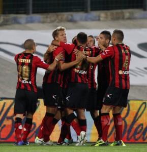 Virtus Lanciano v Reggina Calcio - Serie B