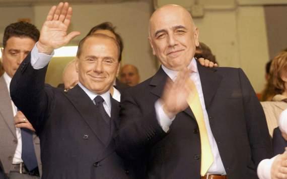 Milan: come back Galliani! Così ha deciso Berlusconi…
