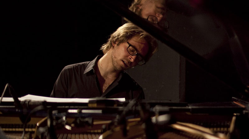 Aperitivo in Concerto: ospite l'eleganza jazzista con Aaaron Parks Trio al Manzoni