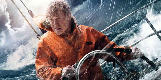 31° Torino Film Festival: All Is Lost recensione
