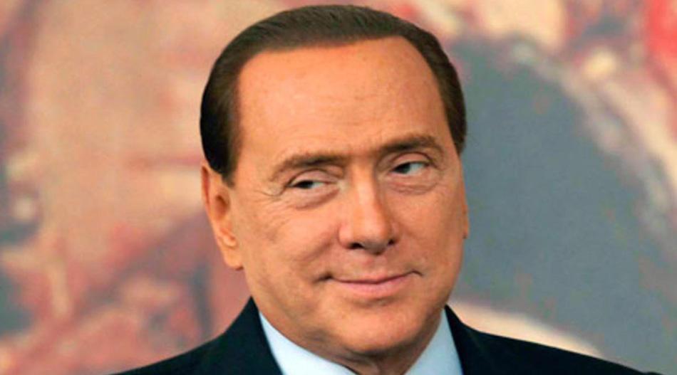 """Berlusconi: """"Salvini goleador ma io regista"""". """"Il Patto del Nazareno non è rotto"""". E striglia i suoi: """"Basta divisioni""""."""