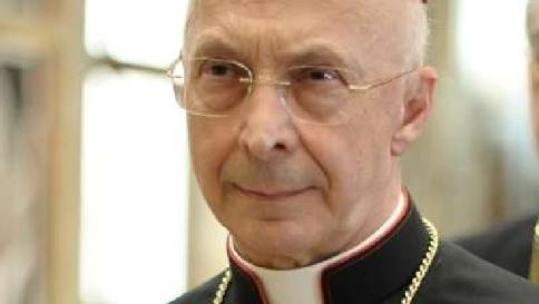 Quante divisioni ha il Papa?
