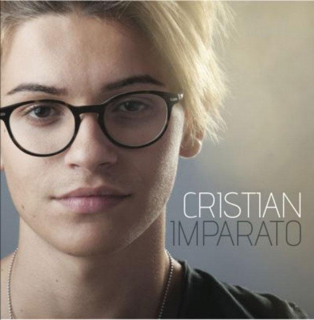 Intervista a Cristian Imparato – Un album di inediti per il giovane prodigio di Io Canto
