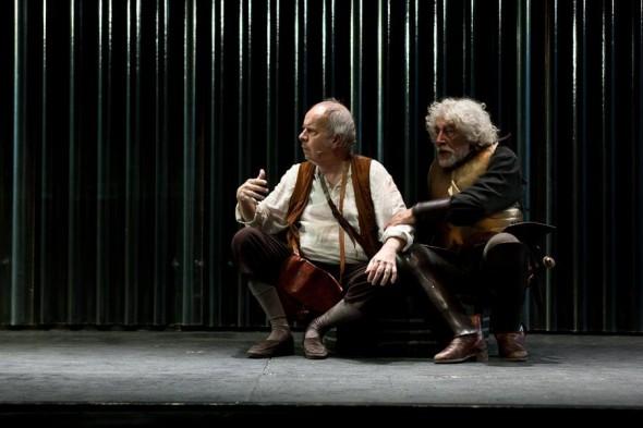 """Don Chisciotte – Opera Pop: """"essere liberi di essere""""!"""
