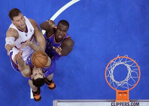 BASKET NBA: In Oklahoma non si passa