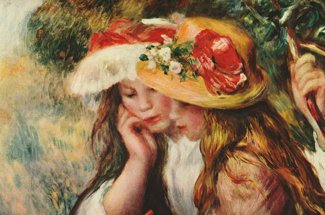 Alla Gam di Torino, mostra Renoir come migliore impressionista del suo tempo