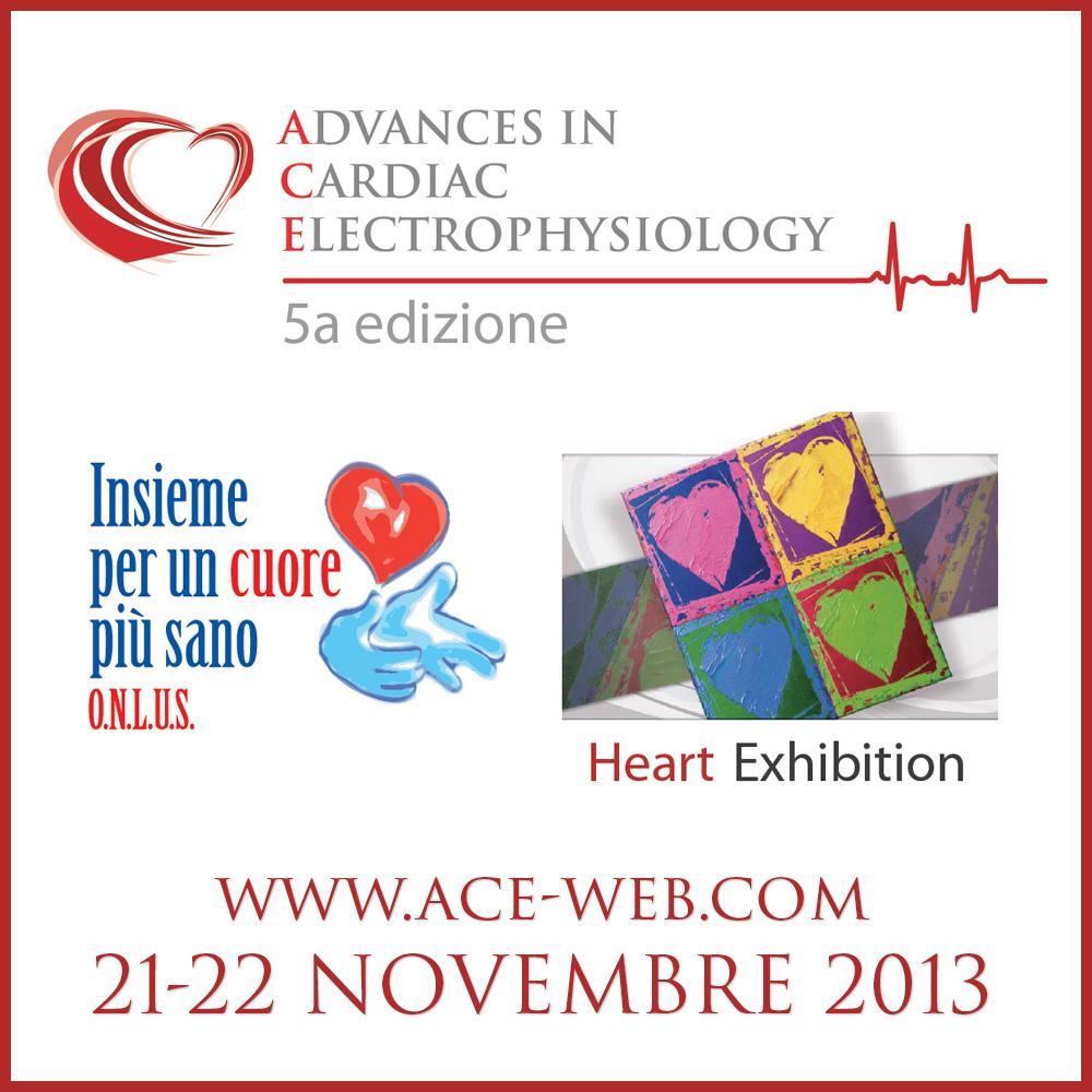 Advanced in Cardiac Electrophysiology: un messaggio per la vita