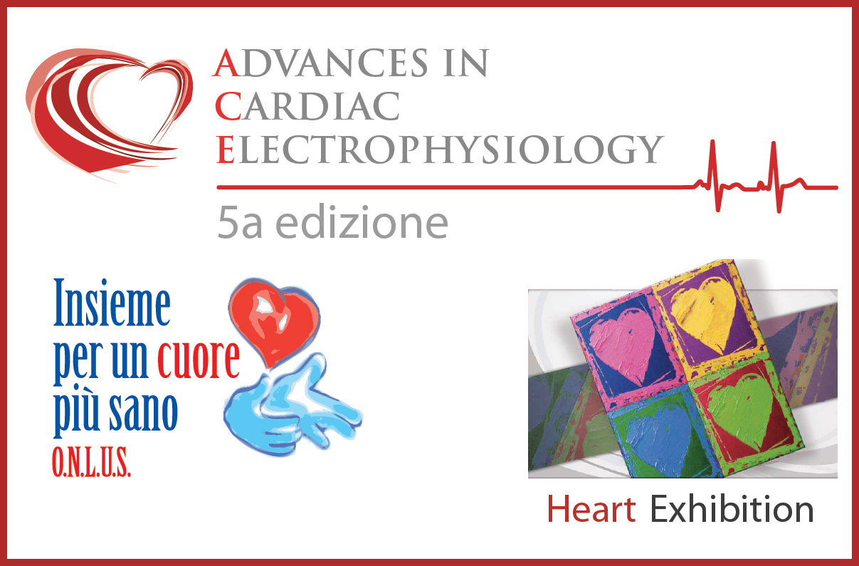 Advances in Cardiac Electrophysiology V edizione