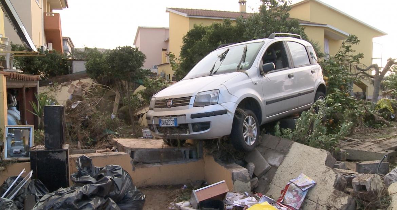 Dramma Sardegna: morti, sfollati e tanta volontà di ripresa, ma il maltempo continua