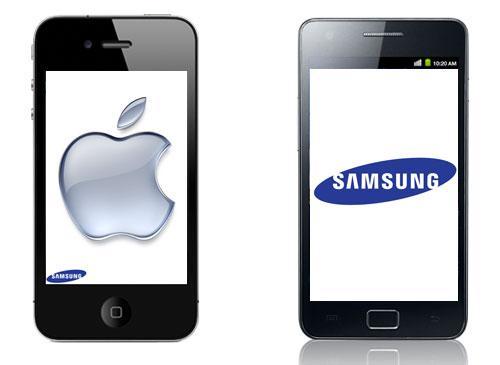 Guerra dei brevetti: nuova vittoria Apple contro Samsung