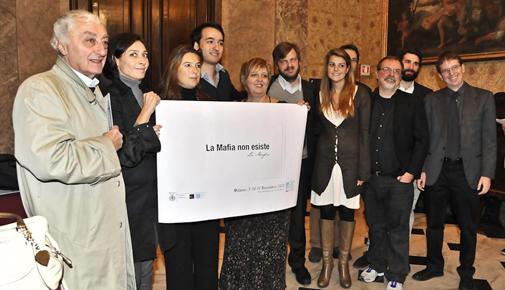 Milano: tre giornate 8 – 10 novembre, per la seconda edizione del Festival dei beni dedicati alle mafie