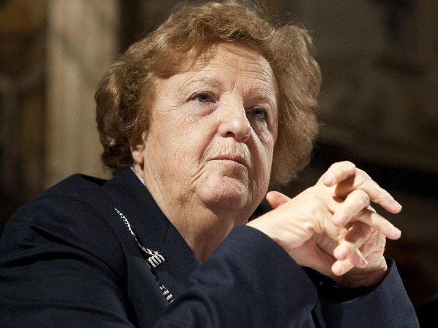 """Letta difende la Cancellieri e lancia un appello al Pd:""""Deve essere responsabile"""""""