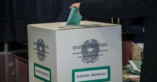 Regionali Basilicata: vince Pittella (Pd) ma gli astenuti sono più della metà