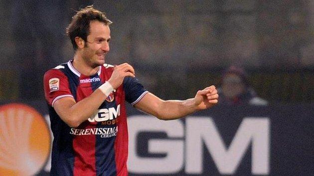 Torna il buio: la Lazio gioca, il Genoa vince. 2a0.