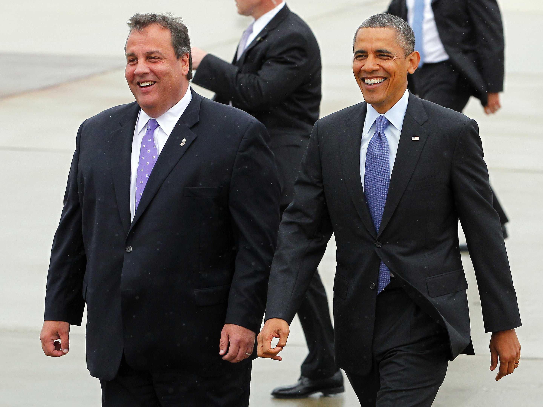 Due volte governatore e forse presidente