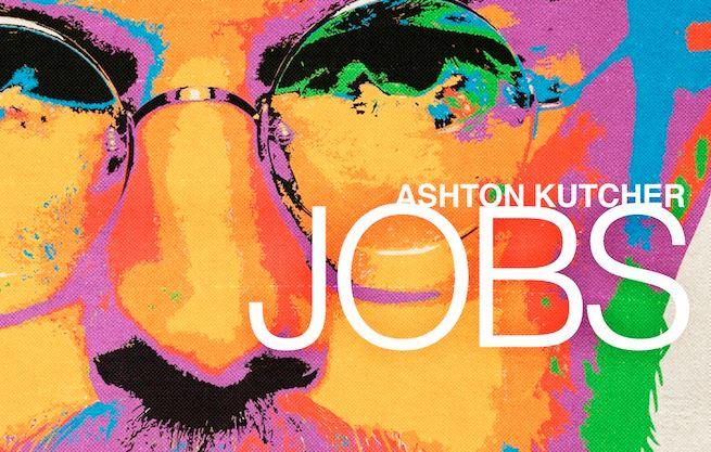Jobs: la meravigliosa vita edificante del fondatore della Apple