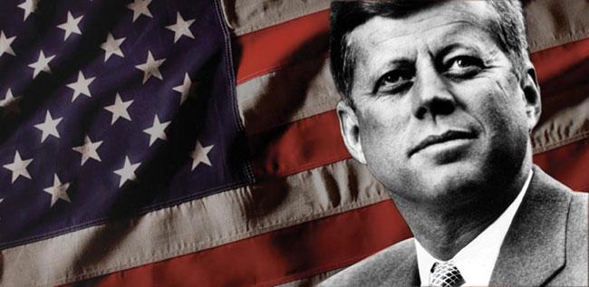 JFK affascina ancora l'Europa, 50 anni dopo la sua morte