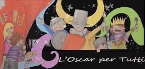 """Torna """"L'Oscar per tutti"""" – Scoprire e vivere la magia del teatro con laboratori per bambini e ragazzi"""