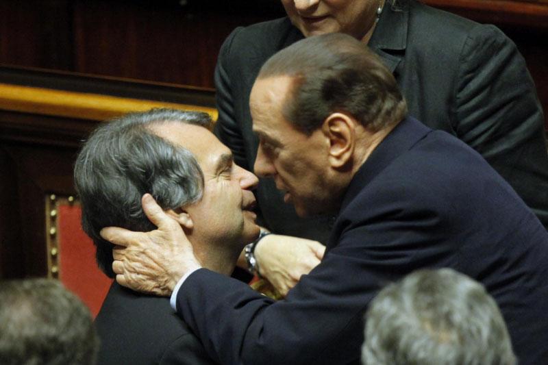 """Legge di stabilità, Forza Italia abbandona la maggioranza. Brunetta:""""questo rapporto non può continuare"""""""