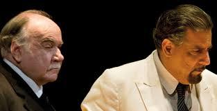 """Il Teatro Carcano e l'irrisolto mistero dei """"Sei Personaggi in Cerca d'Autore"""""""