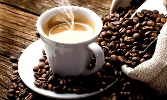 L'eccesso di caffè in gravidanza, mette a rischio cancro i bambini non ancora nati