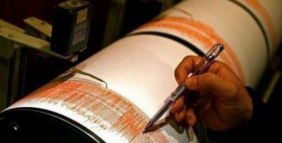 Terremoto: due scosse di magnitudo 4.0 nell'arcipelago delle Eolie