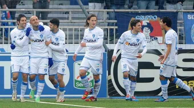 Serie B:  l' Empoli vince a Novara e riconquista la vetta…