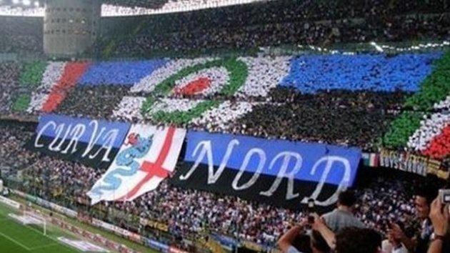 Inter – Milan sarà derbyssimo sugli spalti: Curva Nord riaperta ai tifosi…