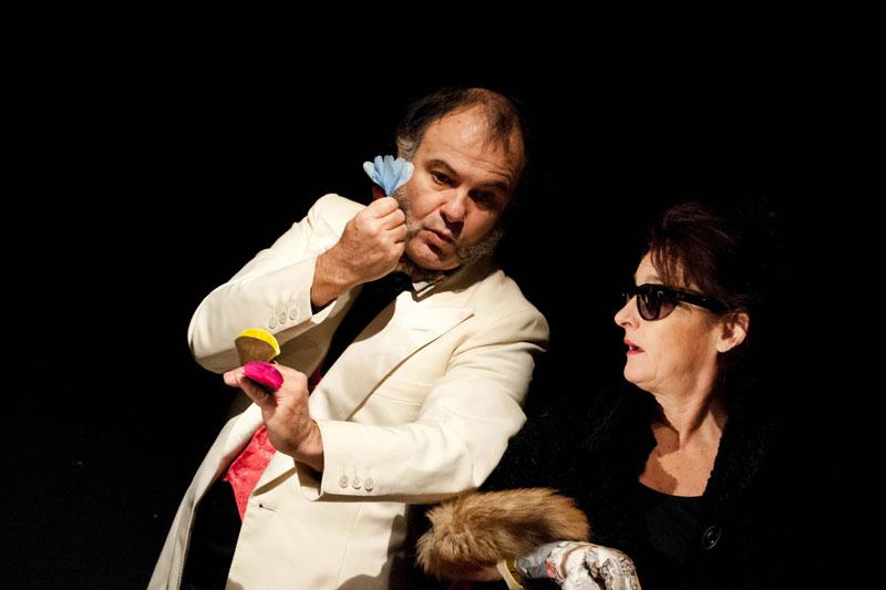 Una buona partenza per CATS e altri gatti pratici…dei Navigli! al Teatro Oscar di Milano