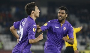 Fiorentina-Dnipro