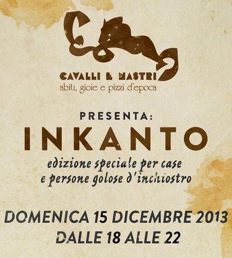 INKANTO: animali e magia nel design, di Elena Borghi