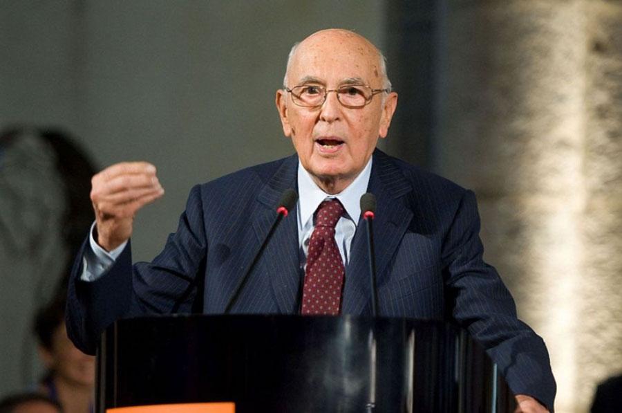 """Le reazioni alla vergogna di Lampedusa, Napolitano: """"episodi inammissibili"""""""