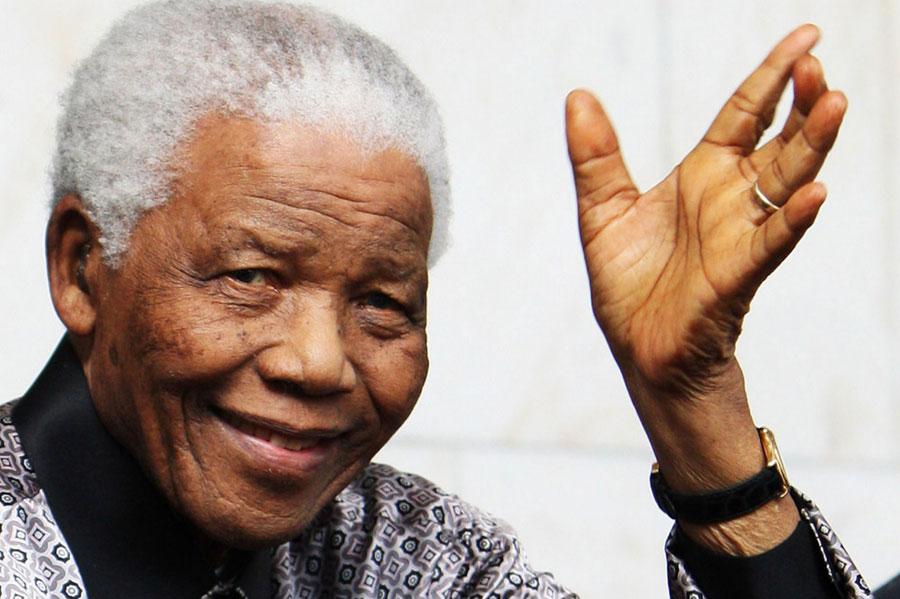 """E' morto Nelson Mandela, """"Madiba"""",  il figlio più grande del sudafrica"""