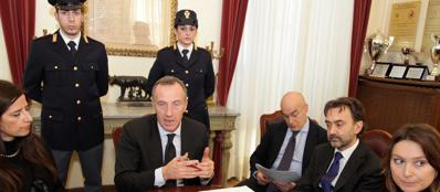 Sicurezza a Milano: diminuiti tutti i reati, tranne gli informatici