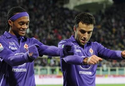 Una Fiorentina travolgente strapazza il Bologna per 3 a 0