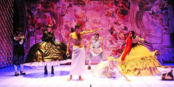 Il Don Giovanni di Filippo Timi, in scena al Teatro Bellini di Napoli