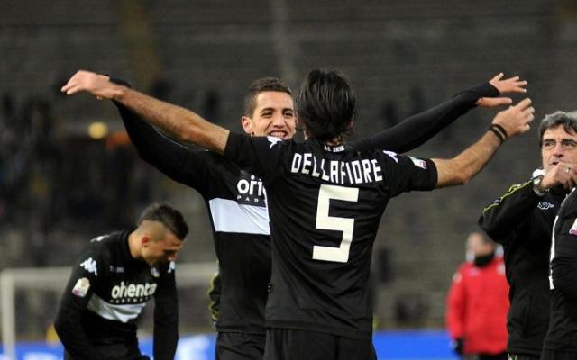Coppa Italia che sorpresa! Bologna eliminato…
