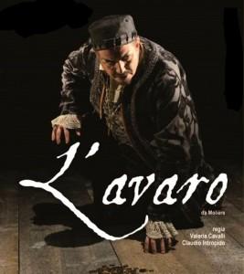 l'avaro- teatro-leonardo