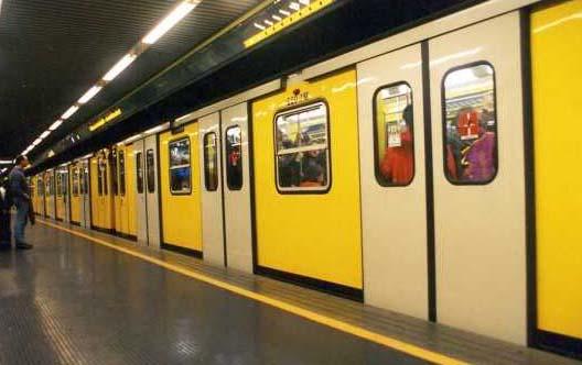 Approvato dal Cipe del Governo Progetto Linea 1 Metropolitana di Napoli.