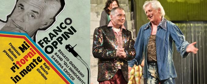 Mi ritorni in mente: speciale spettacolo di fine anno al Nuovo Teatro San Babila