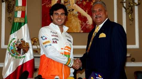 Mercato: Sutil in Sauber, force india per Perez